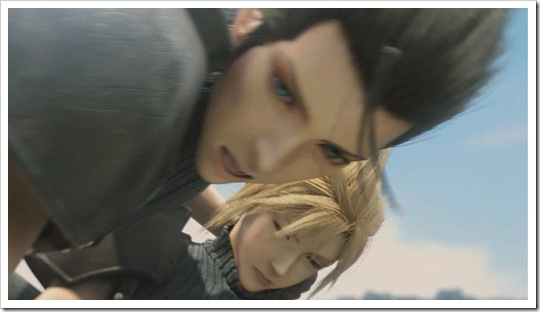 FINAL FANTASY VII ADVENT CHILDREN COMPLETE_020