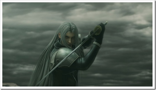 FINAL FANTASY VII ADVENT CHILDREN COMPLETE_198