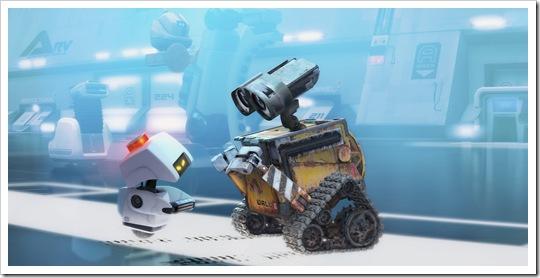 WALL-E HD 02